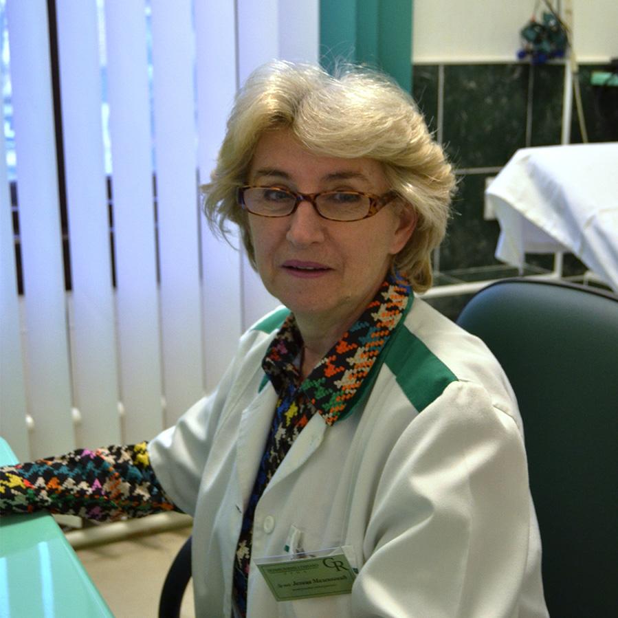 Jelica Malenkovic